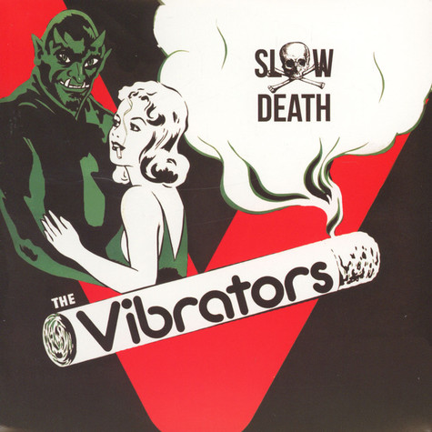 Vibrators - Slow Death