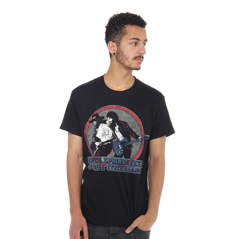 Bruce Springsteen - Graphic T-Shirt