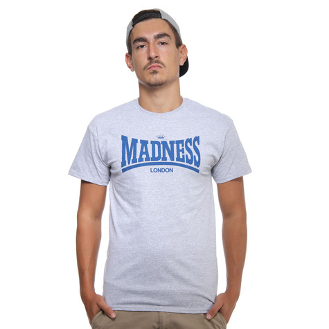 Madness - London Logo T-Shirt