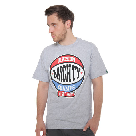 Mighty Healthy - Trot T-Shirt
