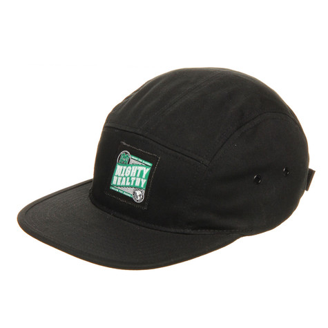 Mighty Healthy - Above 5-Panel Cap