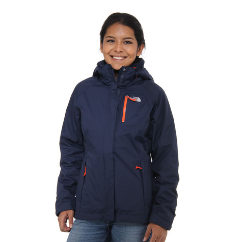 zenith north face