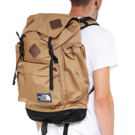 The North Face - Rucksack