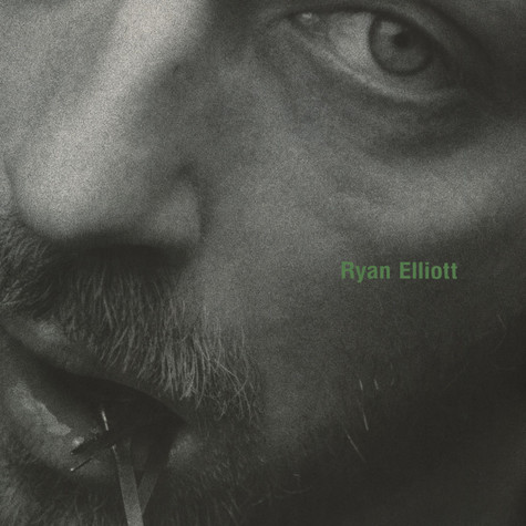 Ryan Elliott - Stepmode EP
