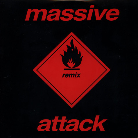Massive Attack - Remixes Volume 1