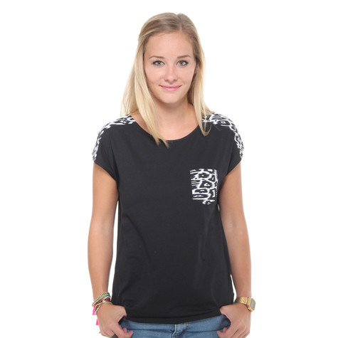 Iriedaily - Freakn Pocket Women T-Shirt