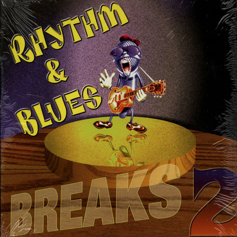 V.A. - Rhythm & Blues Breaks 2