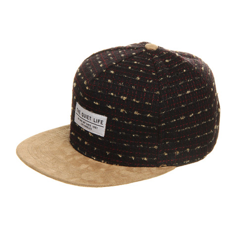 The Quiet Life - Spindle 2 Strapback Cap