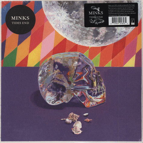 Minks - Tides End