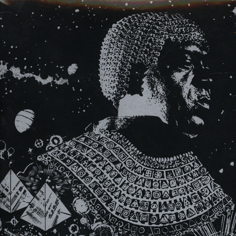 Sun Ra Arkestra, The - The World Is Not My Home
