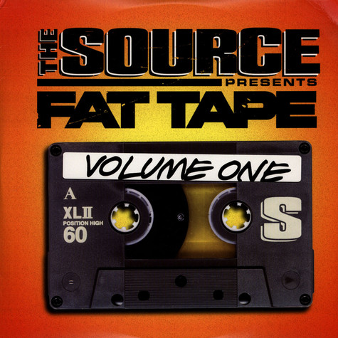 V.A. - The Source Presents Fat Tape (Volume One)