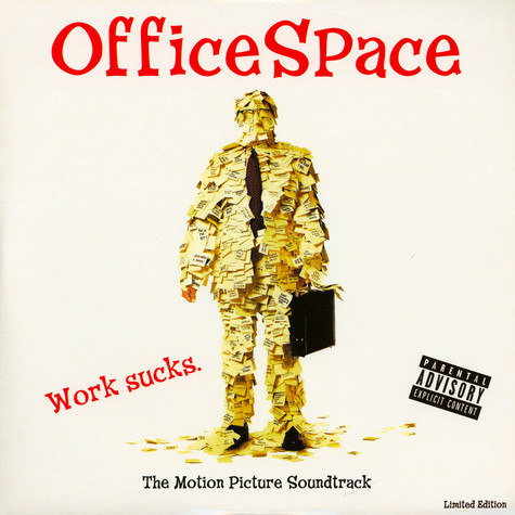 V.A. - OST Office Space