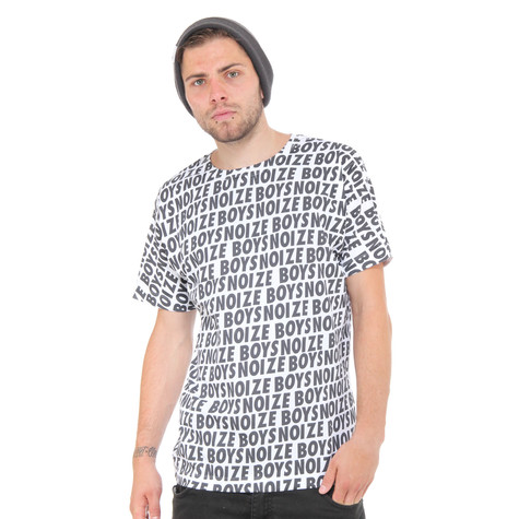 Boys Noize - All Over T-Shirt