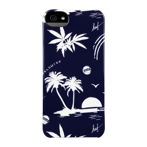 Incase x HUF - Palms Case for iPhone 5