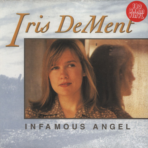 Iris Dement - Infamous Angel