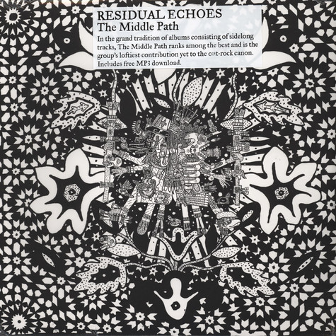 Residual Echoes - Middle Path