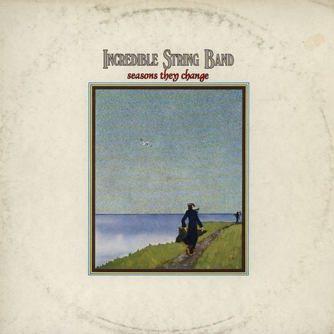 Incredible String Band, The - Seasons They Change