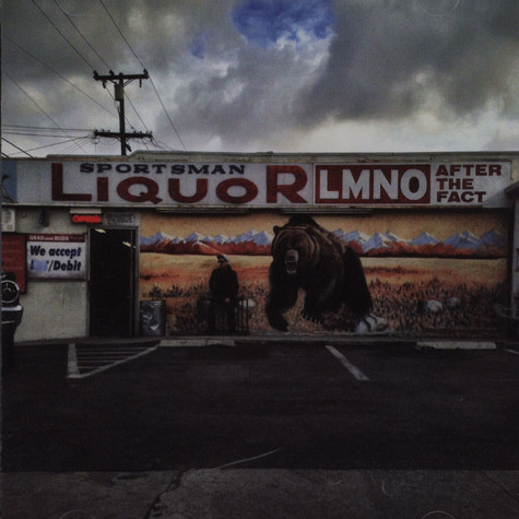 LMNO & Evidence - After The Fact