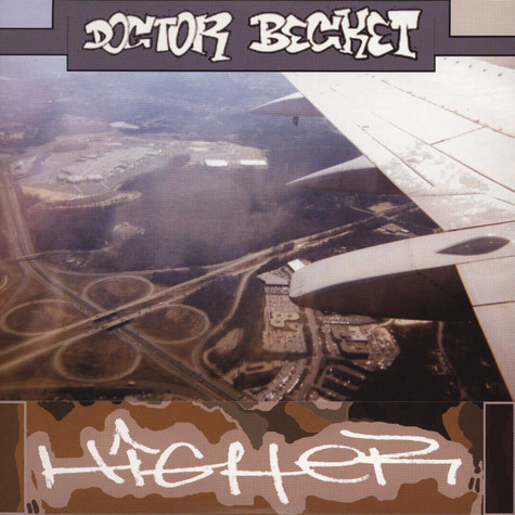 Dr. Becket - Higher