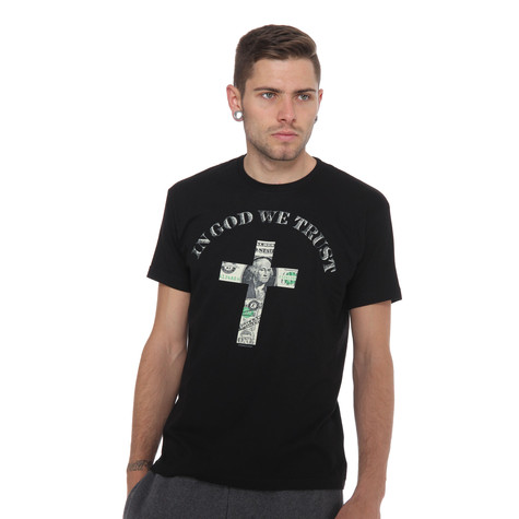 Fan Pack - In God We Trust T-Shirt