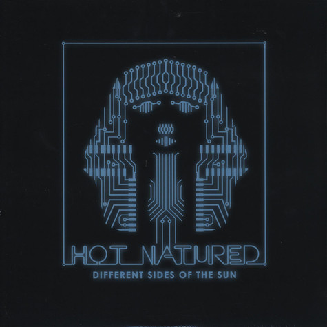 Hot Natured - Different Sides of The Sun