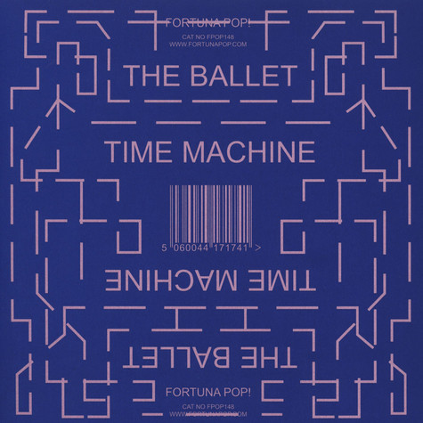 Ballet, The - Is There Anybody Out There
