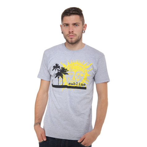 Sublime - Palm Trees T-Shirt