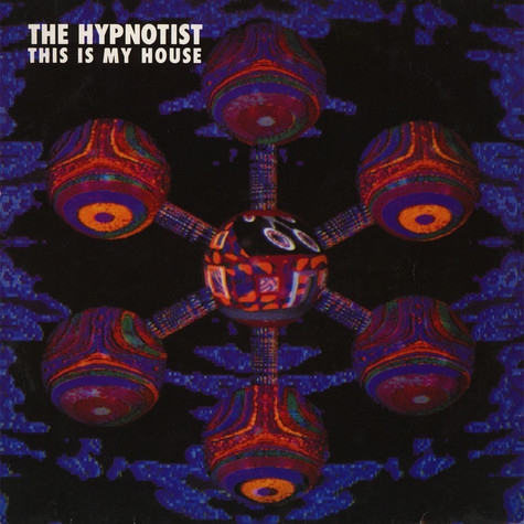 Hypnotist, The - This Is My House
