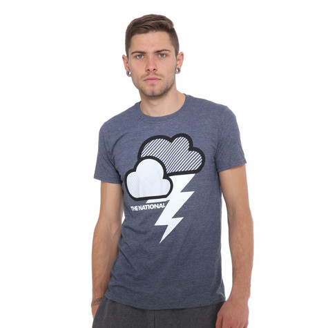National, The - Lightning 2 T-Shirt