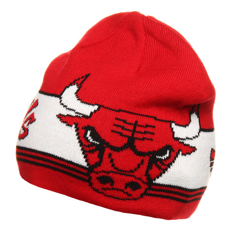 adidas - NBA Chicago Bulls Beanie