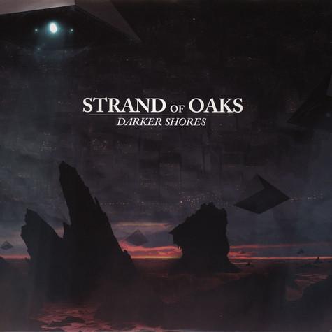 Strand Of Oaks - Darker Shores EP
