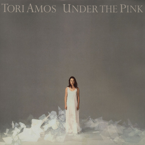 Tori Amos - Under The Pink - Black Vinyl Edition