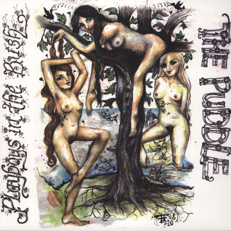 Puddle, The - Playboys In The Bush