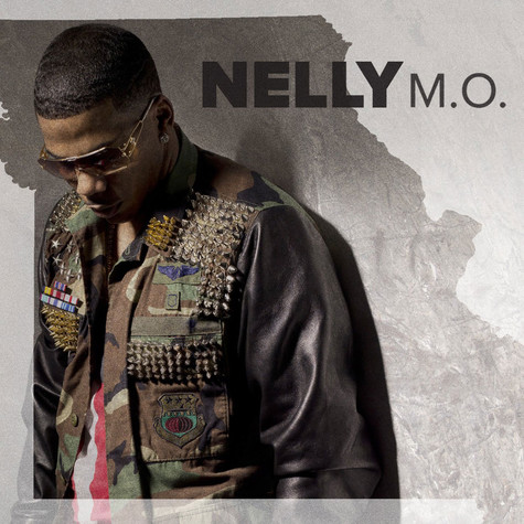Nelly - M.O.  Deluxe Edition
