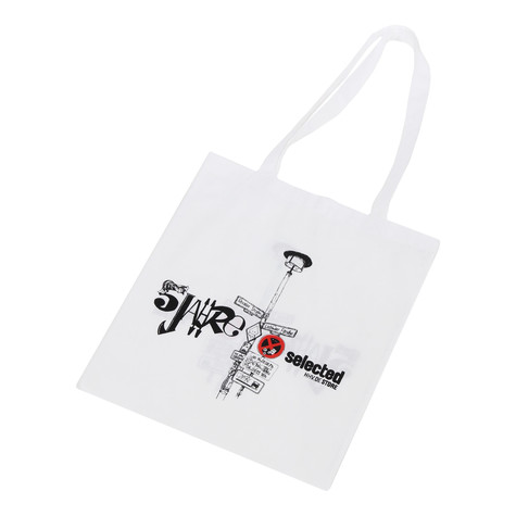 HHV Selected Store - 5th Anniversary Tote Bag
