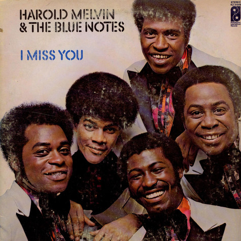 Harold Melvin And The Blue Notes - I Miss You