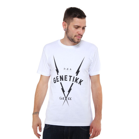 Genetikk - Bolt T-Shirt