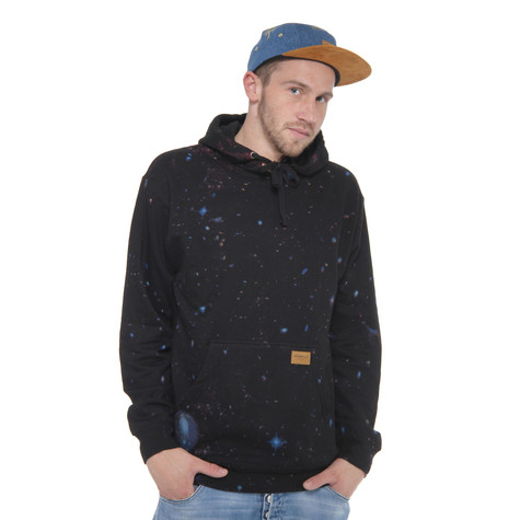 Akomplice - Universe Pullover Hoodie