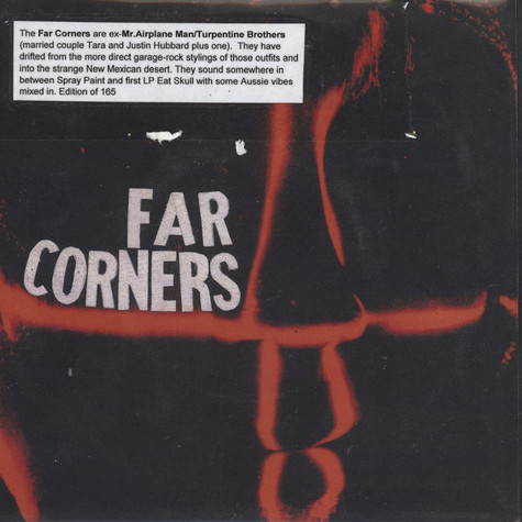 Far Corners - Ruling The Roost