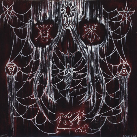 Vasaeleth - Cryptborn And Tethered To Ruin