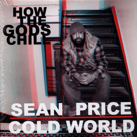 Sean Price / Cold World - How The Gods Chill