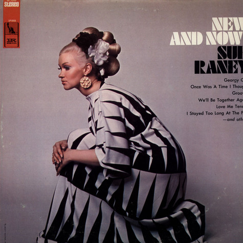 Sue Raney - Here And Now !