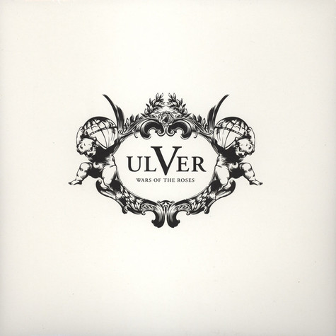 Ulver - Wars Of The Roses