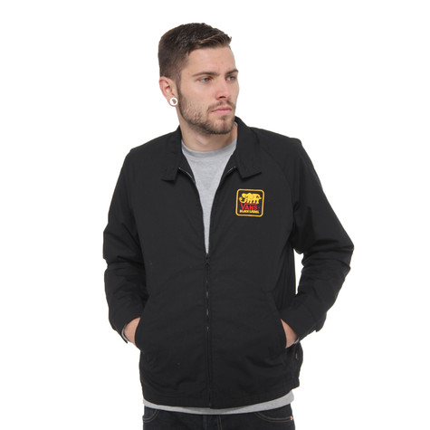 Vans - Black Label Skateboards Jacket