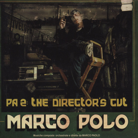 Marco Polo - Port Authority Volume 2: The Director's Cut
