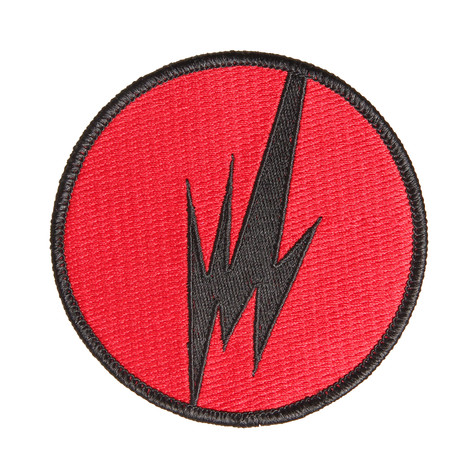 Brainfeeder - Logo Patch