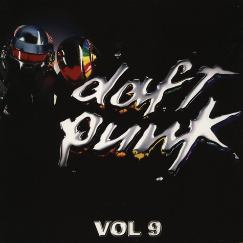 Daft Punk - Volume 9