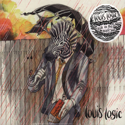 Louis Logic - Look On The Blight Side