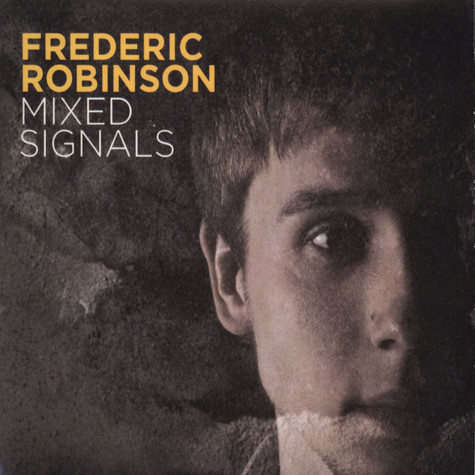 Frederic Robinson - Mixed Signals