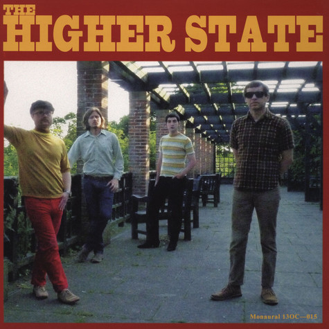 Higher State, The - The Higher State